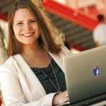 Facebook fanatic