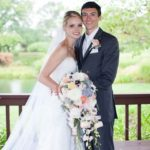 Michelle Buch Backous, Eng '14, and Jerrick Backous, Eng '14